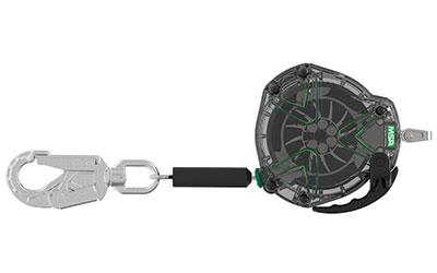 Nuovo sistema retrattile V-Tec Mt.6
